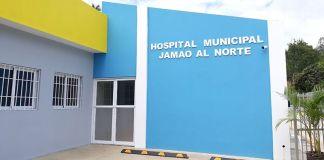 hospital de Jamao al Norte