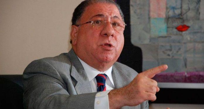 José Ramón Fadul (Monchy)