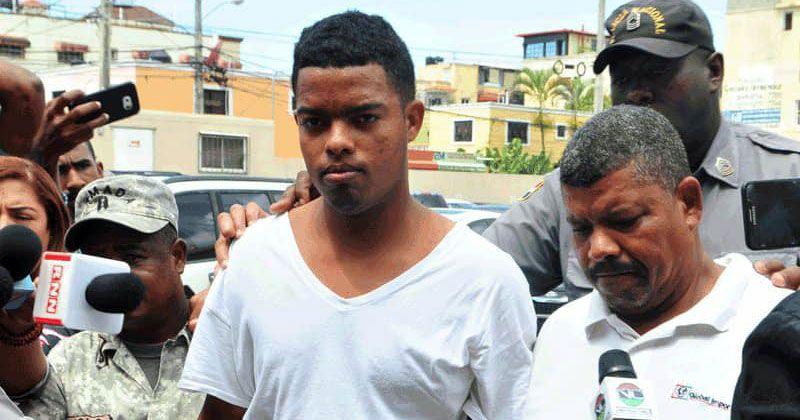 Un año de prisión a padre e hijo por triple crimen de La Toronja