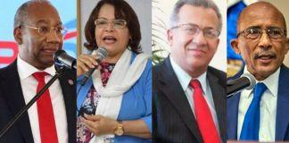 Elecciones UASD