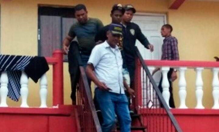 Apresan en Higüey acusado asalto y crimen joyería de El Conde