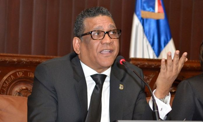 Rubén Maldonado afirma