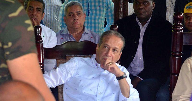 Pared Pérez considera pleno de la JCE se excedió