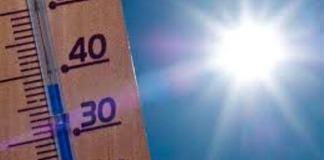 Temperaturas continuaran calurosas