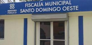 Fiscalía SDO