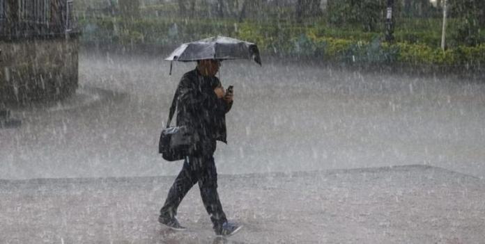 Vaguada provacara lluvias