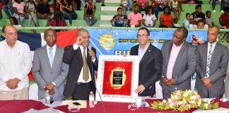 Federación Dominicana de Gimnasiada Rítmica