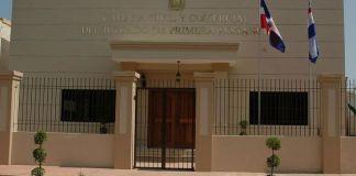 Tribunal de Familia