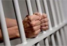 Prisión preventiva a