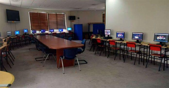 Colegio Dominicano de Periodistas (CDP)