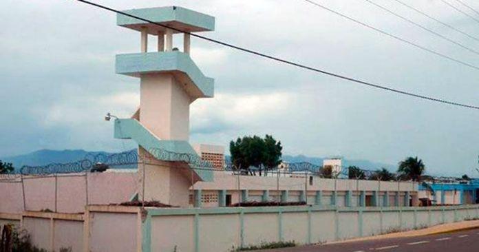 Centro de Corrección y Rehabilitación (CCR)