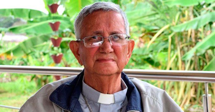 Fabio Mamerto Rivas
