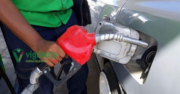 Gasolina Regular