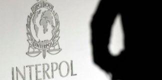 Interpol de la Policía Nacional
