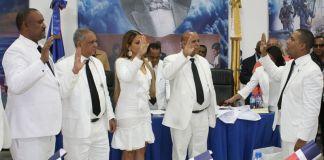 Eddy Tejeda del PRM