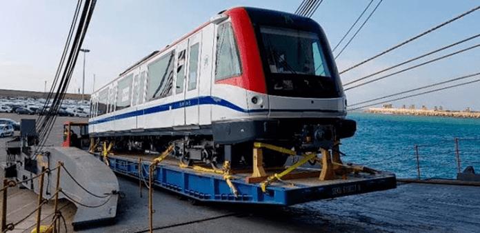 Línea 2B del Metro