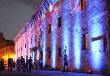 Noche Larga de los Museos