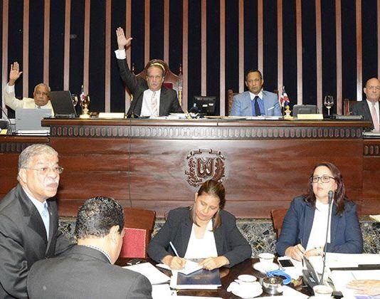 Legislaturas Ordinaria y Extraordinaria del 2018