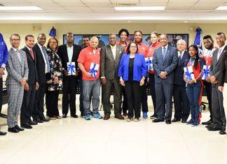 En Juegos Centroamericanos y del Caribe