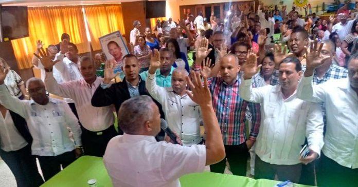 Samuel Sena Trinidad