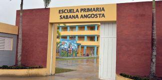 Escuelas