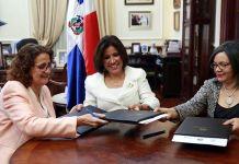 Vicepresidencia y Unicef