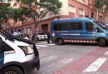extranjeros en Barcelona