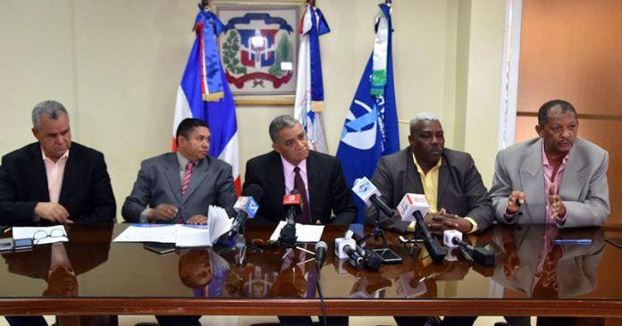Comisión Nacional Electoral ADP