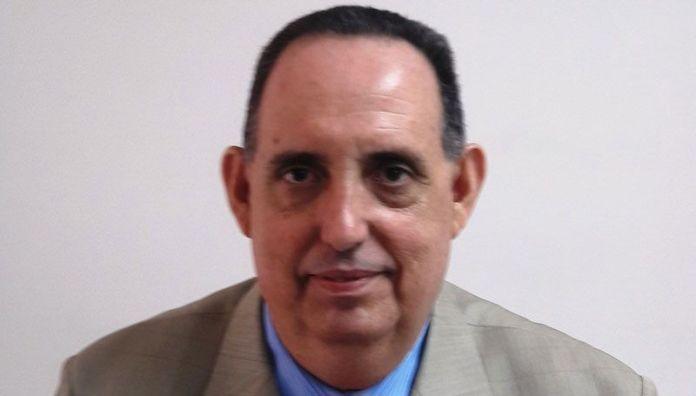 Alvaro José Sánchez Columna