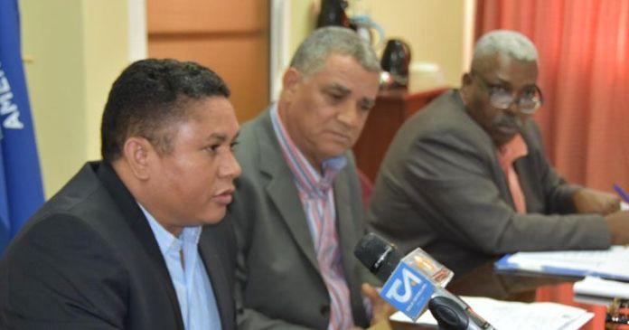 Comisión Electoral ADP