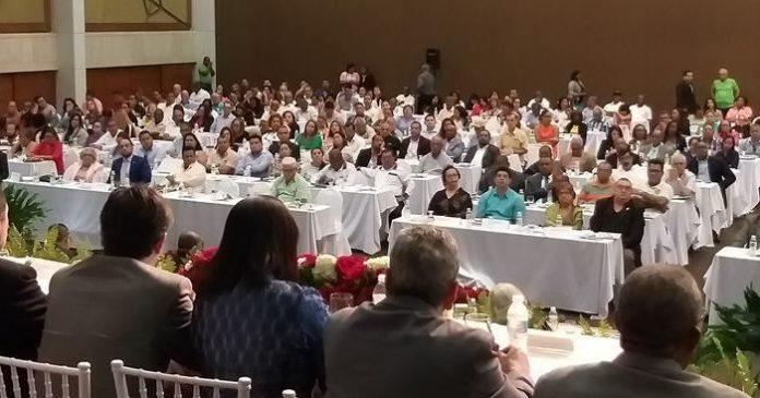 Congreso Cooperativo