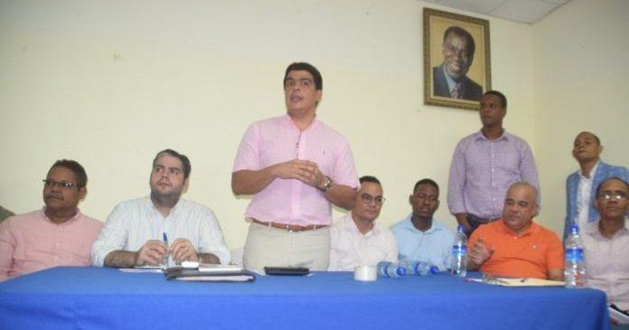 Juventud PRM