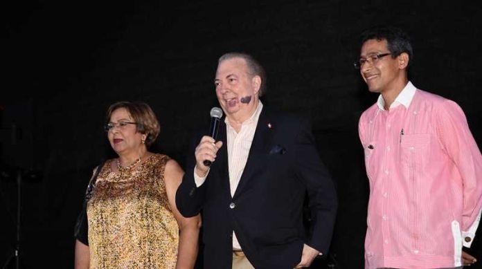 Francisco Ulloa ofrecerá