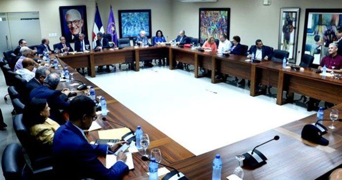 Comité Político convoca Comité Central del PLD