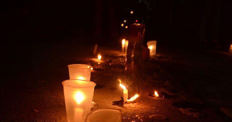 Familiares de hombre asesinado en Gascue dicen confiar en la justicia