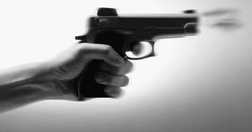 Exoficial de la Policía mata joven intentó asaltarlo en La Ureña