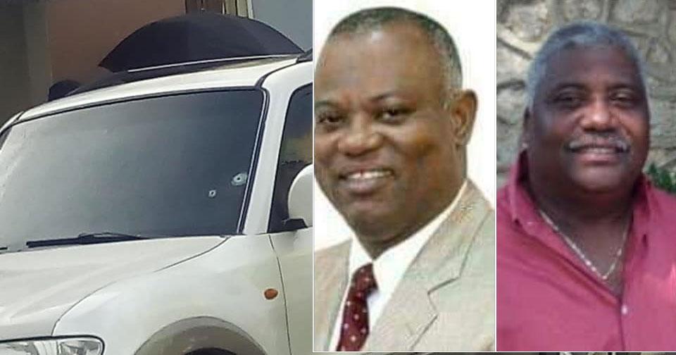 Pastor y abogado de La Romana fue asesinado por error