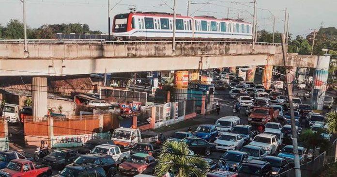 Metro y el Teleférico