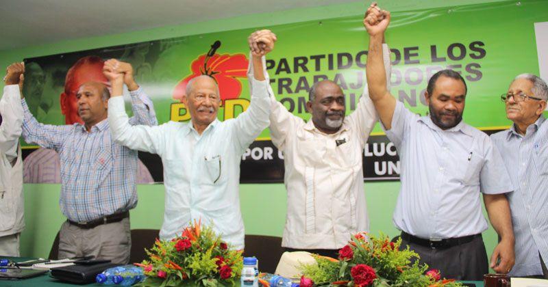PTD escoge a Antonio Florián como nuevo presidente