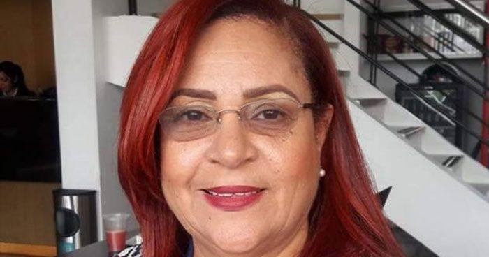 Murió Tomasa Lantigua, esposa del periodista Félix Reyna