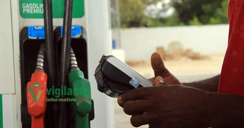 Combustibles suben entre RD$0.90 y RD$2.00