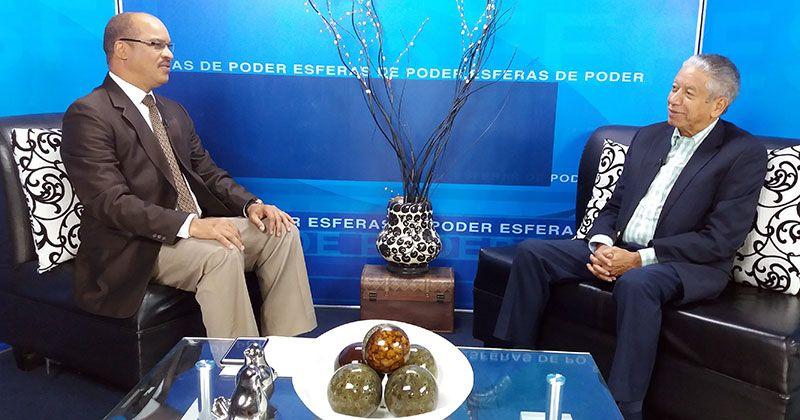 Héctor Guzmán dice partidos y JCE deben aprovechar el tiempo