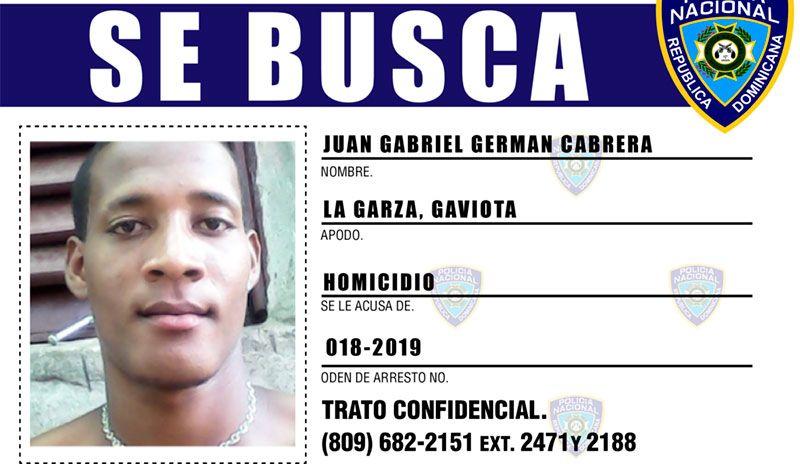 Apresan domestica y buscan su marido por muerte García Tornel