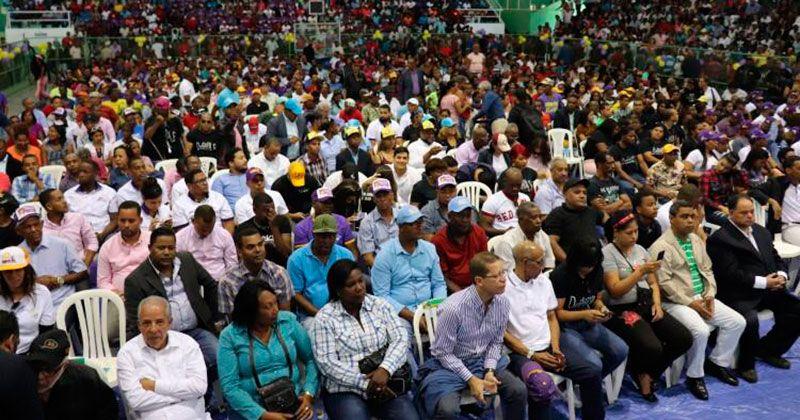 Leonel Fernández dice Ley de Seguridad Social hay que reformarla
