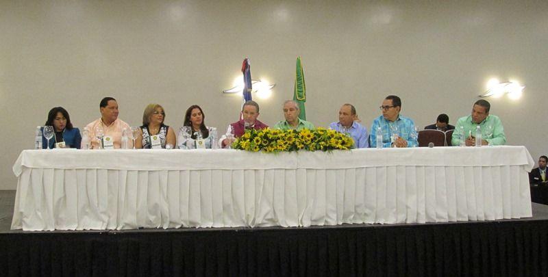 PLR ratifica autoridades en asamblea de delegados