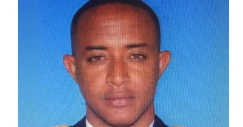 "Oficial FARD: ""yo estoy harto de todo…"" y se pegó un tiro"