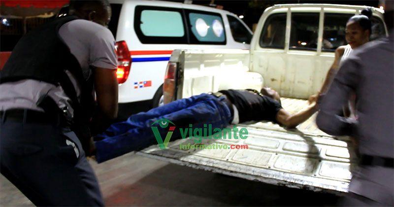 Desconocidos asesinan policía de tres disparos en Mendoza