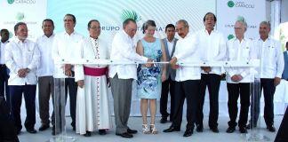 Grupo Puntacana