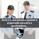 Como conseguir emprego de Vigilante