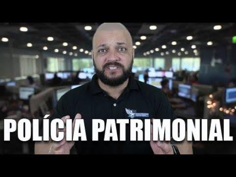 POLÍCIA PATRIMONIAL